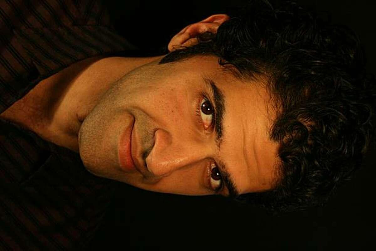 Omid Zoufonoun, composer, conductor and guitarist, His
