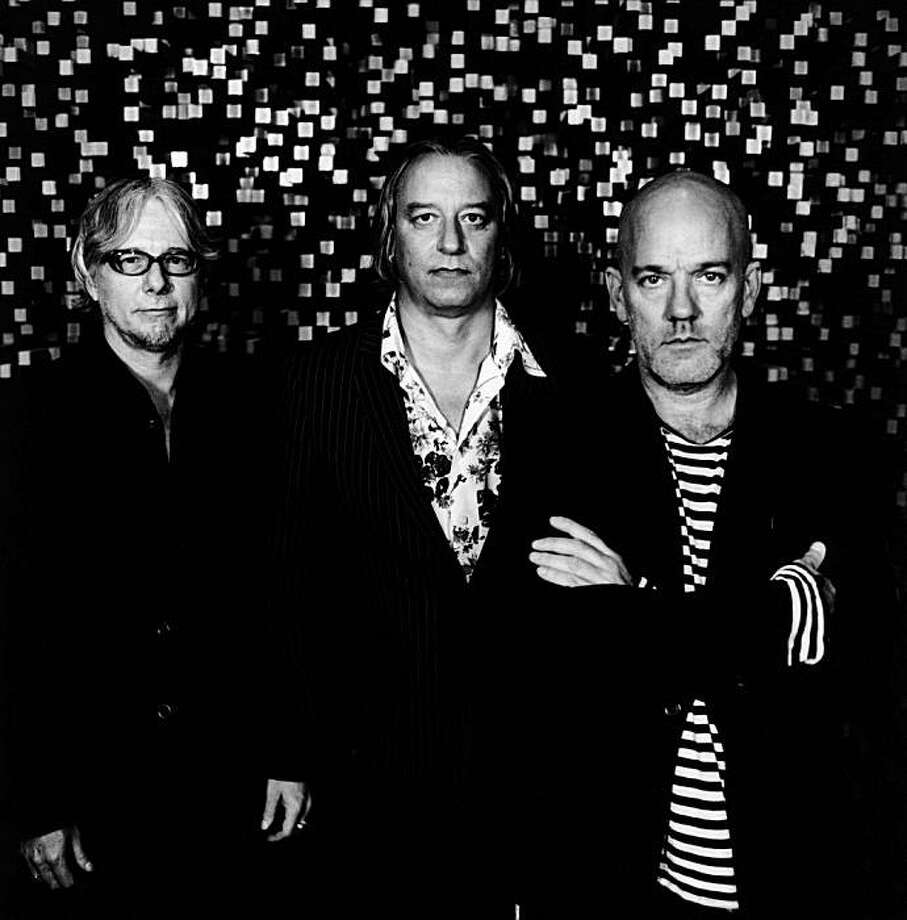 R.E.M. Photo: Warner Bros.