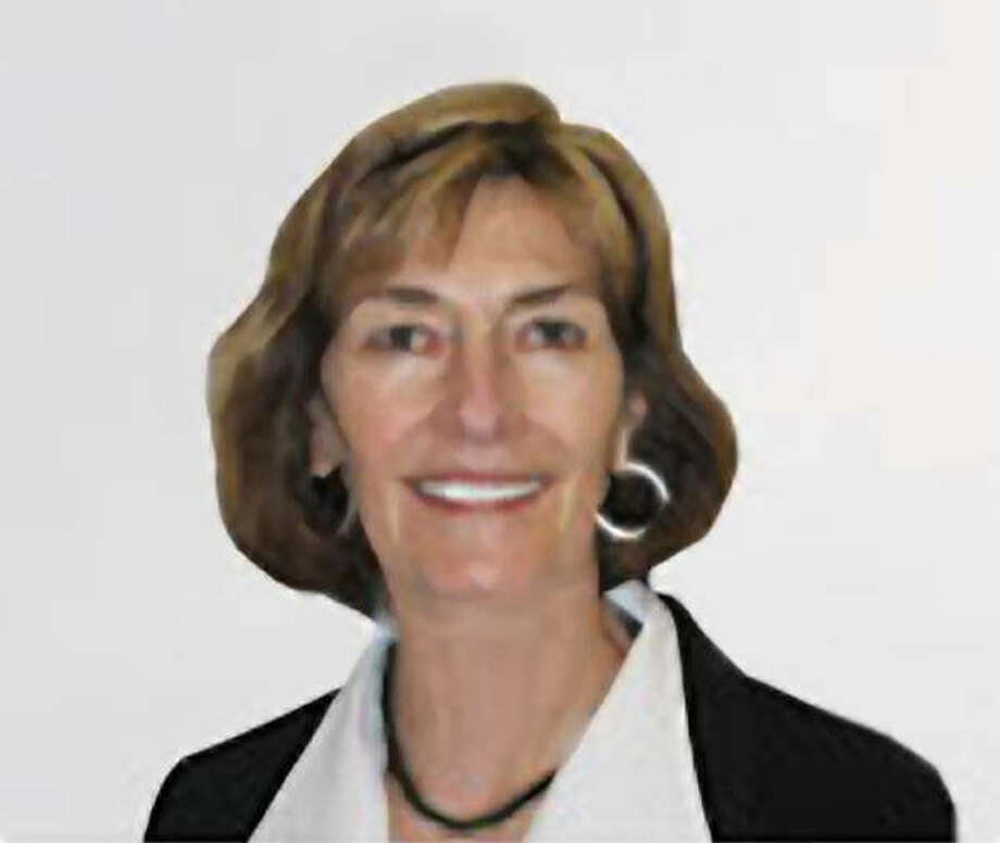 Karen Breslin is the Vice President of the Health Service System Board. Photo: Health Service System