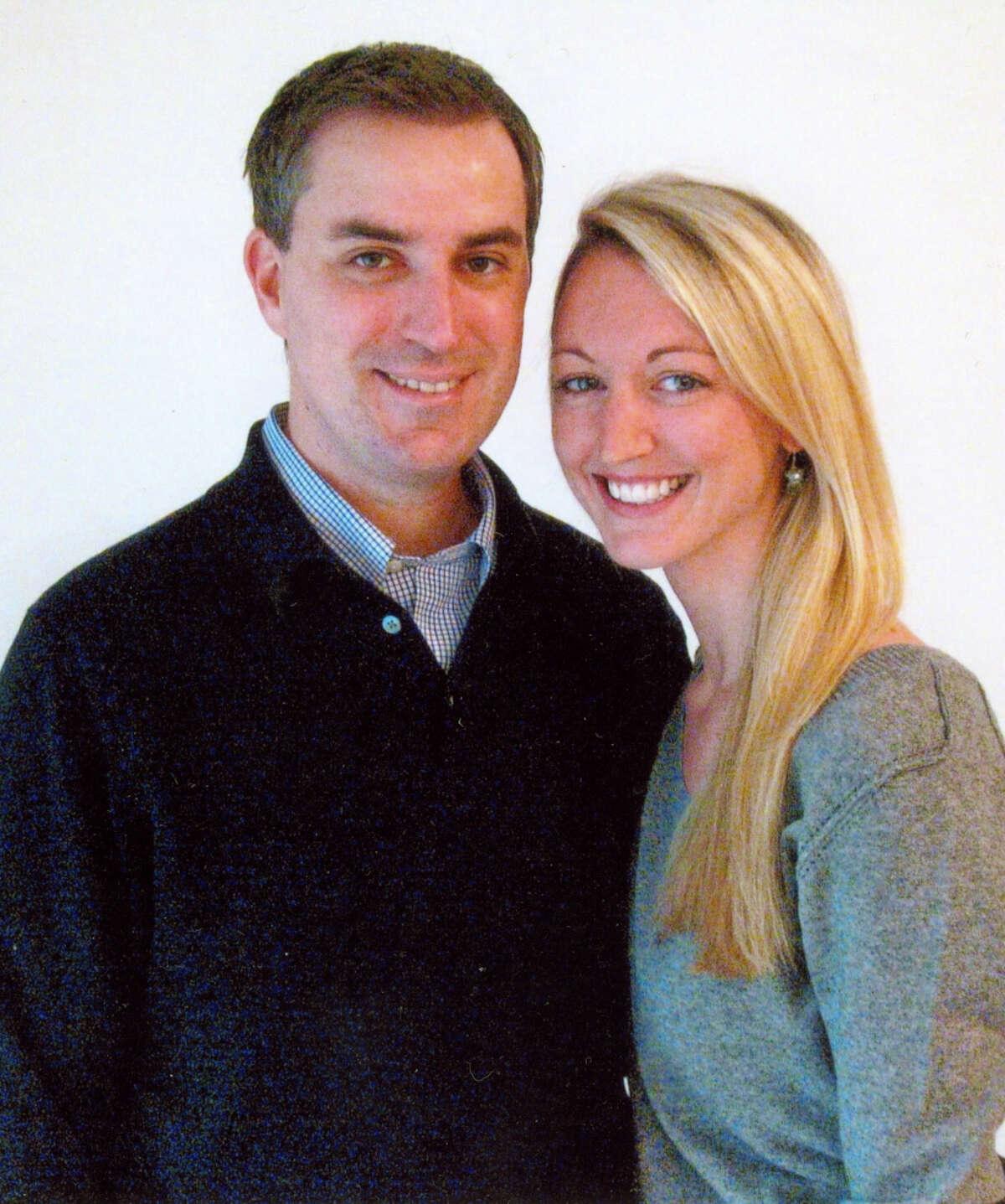 Scott Michael Mcdonald; Mary Jane Ashley Frisbee