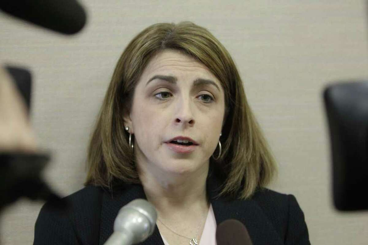 Assistant Harris County District Attorney Alison Baimbridge said the first time she or anyone in her office was told about the alibi, in a motion for a new trial, the office investigated the claim.