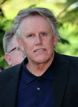 Actor Gary Busey played legendary rocker Buddy Holly in the 1978 film 'The Buddy Holly Story.' Photo: VALERIE MACON, AFP/Getty Images / 2011 AFP
