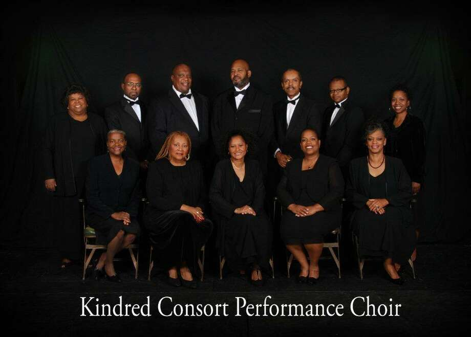 COURTESY KINDRED CONSORT Photo: COURTESY KINDRED CONSORT