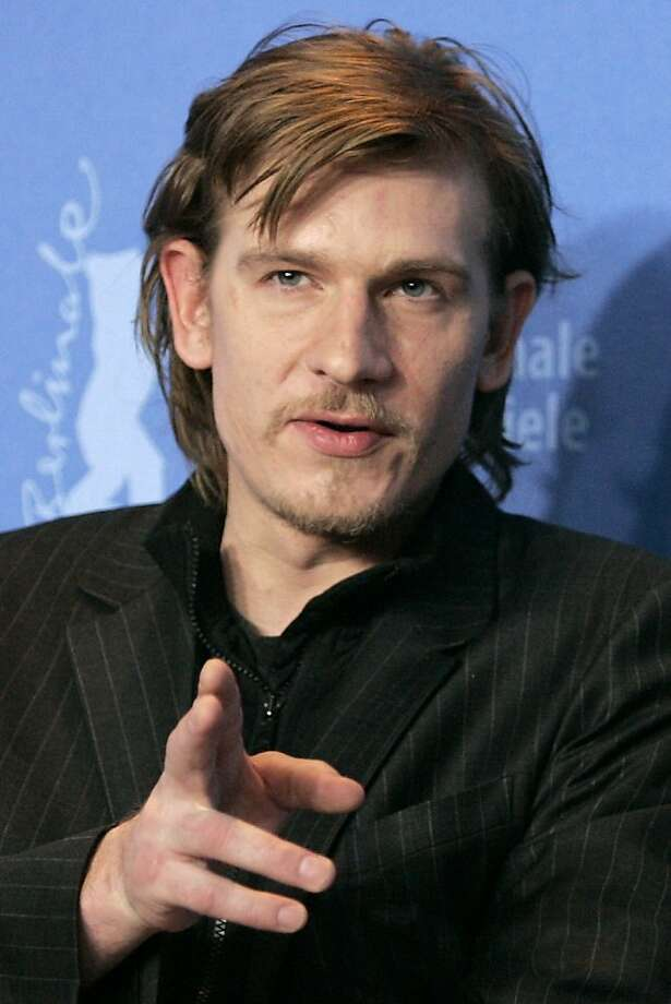 French actor Guillaume Depardieu poses during a photocall at the 57th Berlinale International Film Festival in Berlin in this February 15, 2007 file picture. Guillaume, son of French actor Gerard Depardieu, died October 13, 2008 from pneumonia.   REUTERS/Fabrizio Bensch/Files (GERMANY) Ran on: 10-14-2008 Guillaume Depardieu died in a hospital west of Paris from complications related to pneumonia. Photo: Fabrizio Bensch, File, Reuters