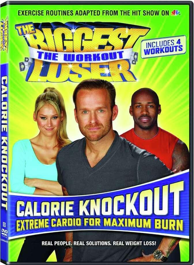 Calorie Knockout: Extreme Cardio for Maximum Burn