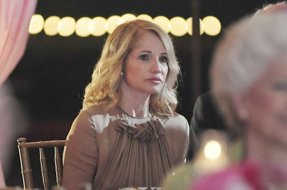 "Ellen Barkin in ""Another Happy Day"" (2011)   Ran on: 12-04-2011 Ellen Barkin plays a woman facing family demons at a wedding in &quo;Another Happy Day,&quo; opening Friday.  Ran on: 12-09-2011 Ellen Barkin is a woman who faces her emotional demons as her family gathers for a wedding. Photo: Phase 4 Films"