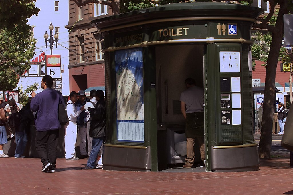 It S Time To Raise A Stink Over Public Toilets Sfgate