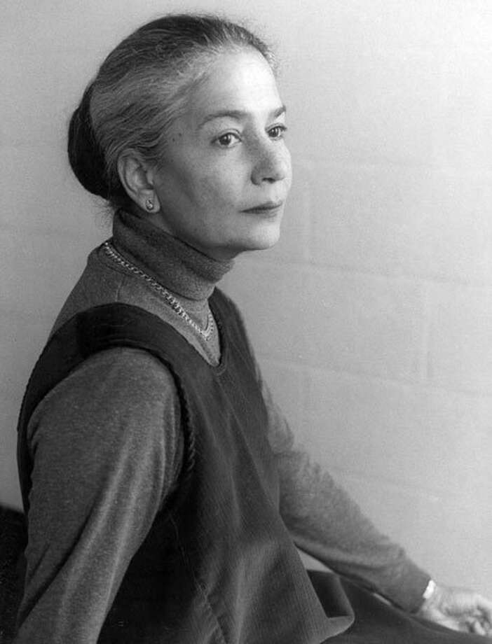 Anita Desai Photo: Jerry Bauer