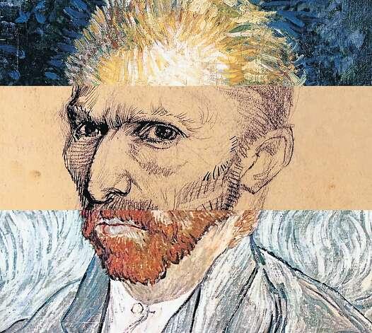 Vincent+van+gogh+self+portrait+without+ear
