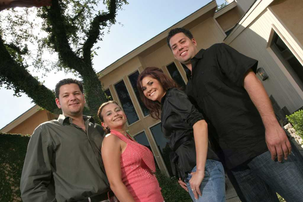 Financial Roof Falls In On Pair Of Tv House Flippers