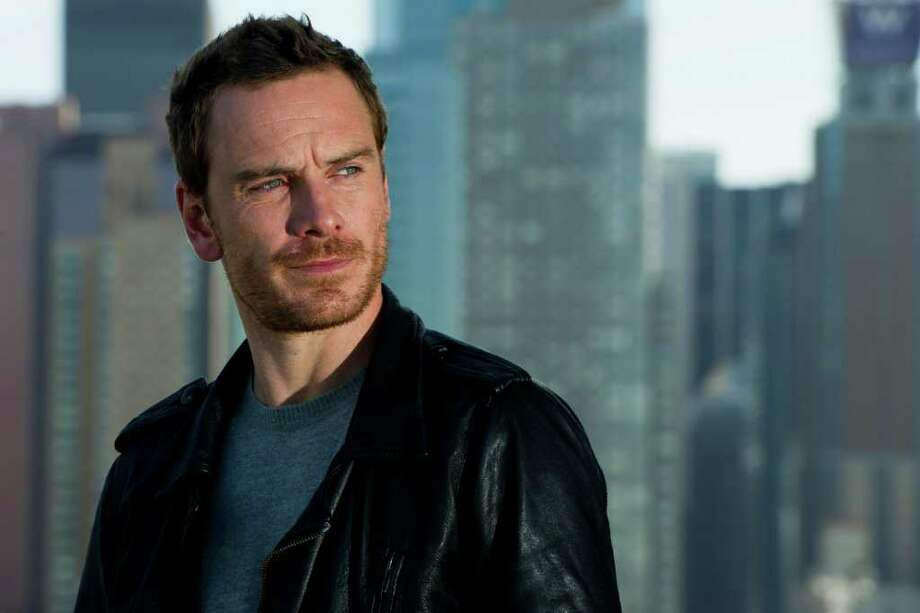 CHARLES SYKES : ASSOCIATED PRESS FILE BREAKOUT STAR: Michael Fassbender was named best actor in the Los Angeles Critics Awards for roles in four films. Photo: Charles Sykes / AP2011