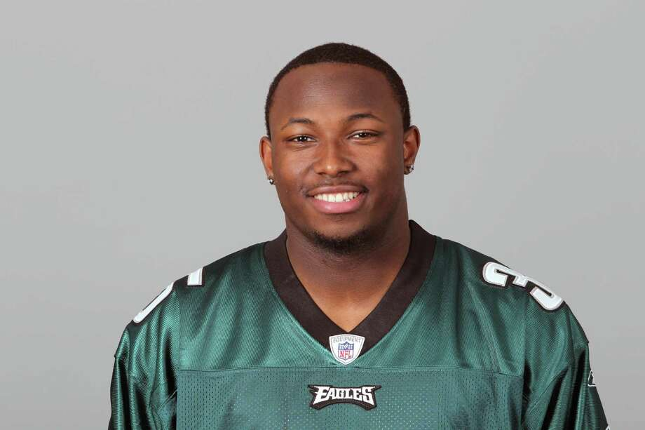 This is a photo of LeSean McCoy of the Philadelphia Eagles NFL football team. This image reflects the Philadelphia Eagles active roster as of Wednesday, Aug. 24, 2011. (AP Photo) Photo: Anonymous, FRE / AP2010