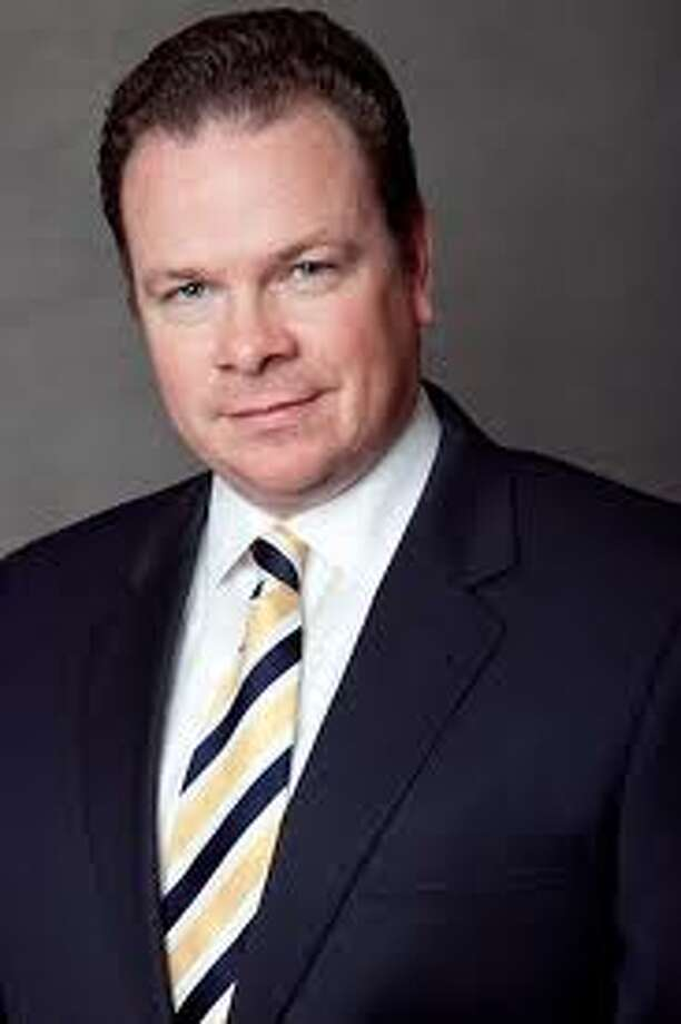 Tom Buchanan, Schenectady County Republican chairman