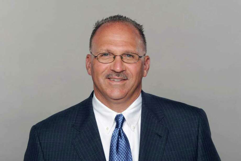 This is a photo of Tony Sparano of the Miami Dolphins NFL football team. This image reflects the Miami Dolphins active roster as of Tuesday, Aug. 9, 2011. (AP Photo) Photo: Anonymous