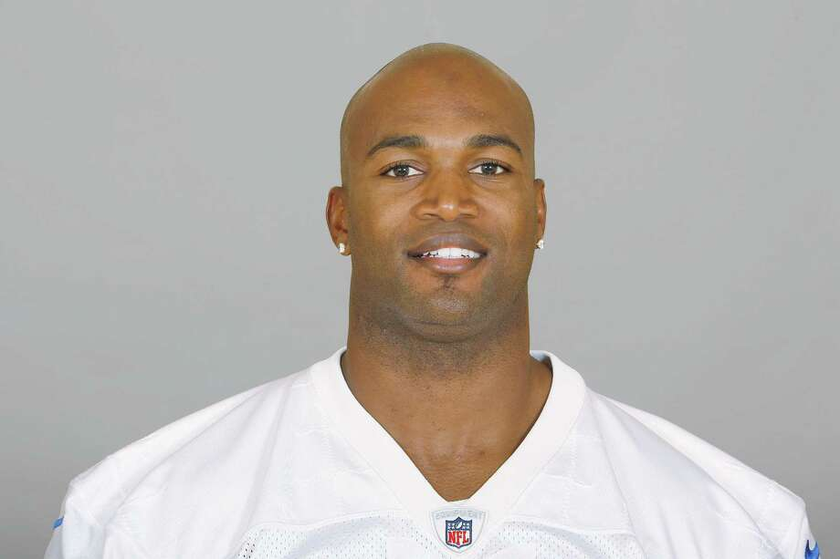 This is a photo of Bradie James of the Dallas Cowboys NFL football team. This image reflects the Dallas Cowboys active roster as of Tuesday, Aug. 9, 2011. (AP Photo) Photo: Anonymous