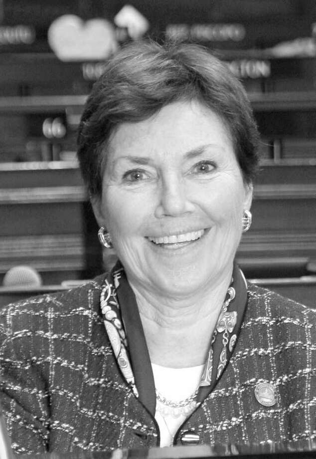 State Rep. Livvy R. Floren 149th District Photo: Contributed Photo / Greenwich Citizen