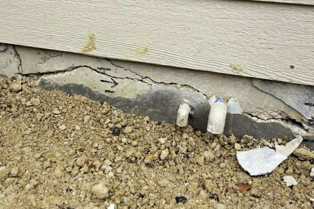 Wall Homes San Antonio pulte faces new wall cracks in schertz neighborhood - san antonio