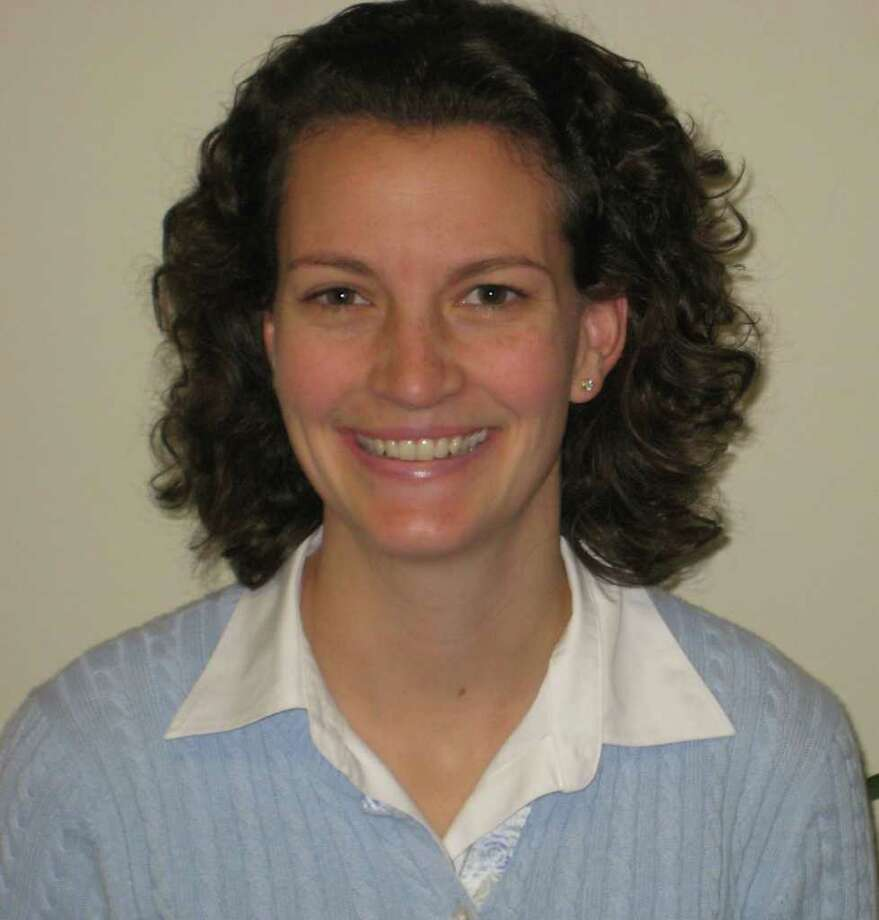 Anne Briggs of Darien has been named director of program development at Family & Children's Agency in Norwalk. Photo: Contributed Photo