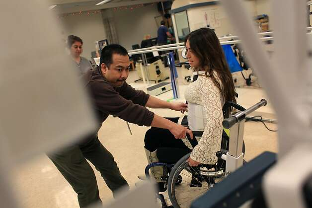 stem machine physical therapy