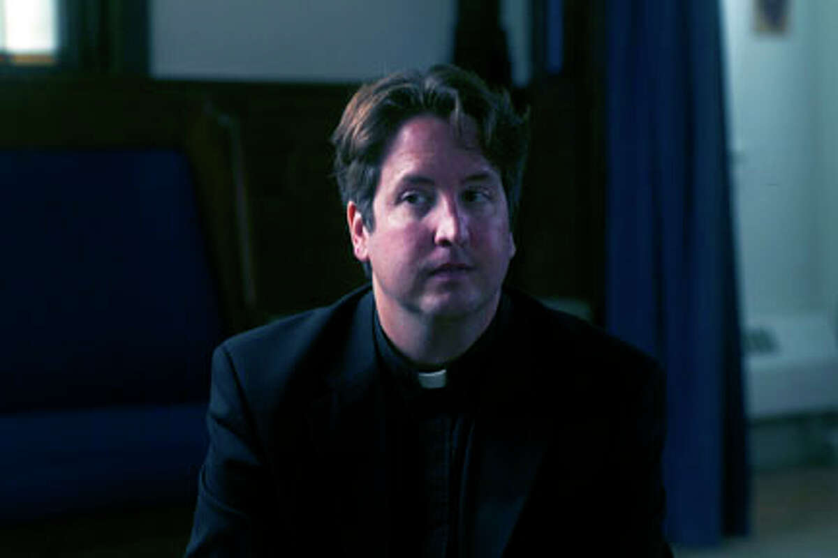 Steve Little as Father William in