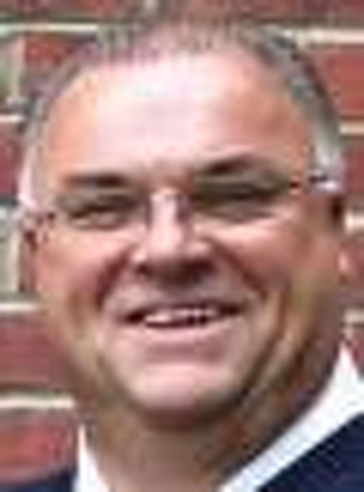 Troy City Councilman Gary Galuski