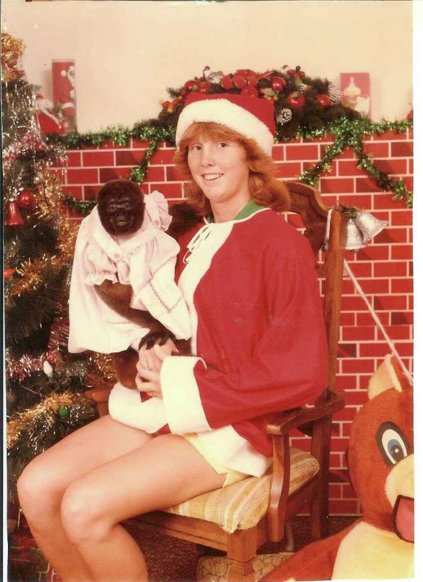 The folks at Awkward Family Photos have done it again, this time with a sidesplitting collection of pics just in time for the holidays. From bad Santas and costumed pets to matching outfits and questionable poses, here are some of the most awkward holiday photos of all time. For more awkward fun check out their latest book, Awkward Family Pet Photos, now a New York Times bestseller.