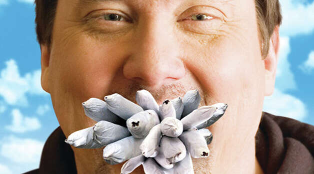 'Doug Benson: Doug Dynasty'- Renowned stoner Doug Benson takes his relaxed yet irreverent vibe to Seattle's Neptune Theater, where he shares advice from old ladies and more. Available Nov. 6 Photo: Wire / SCREEN MEDIA FILMS