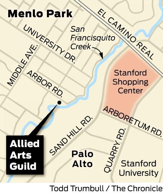 menlo park muslim Trinity episcopal church in menlo park has partnered with islamic networks group in san jose and with other local muslim and interfaith organizations to.