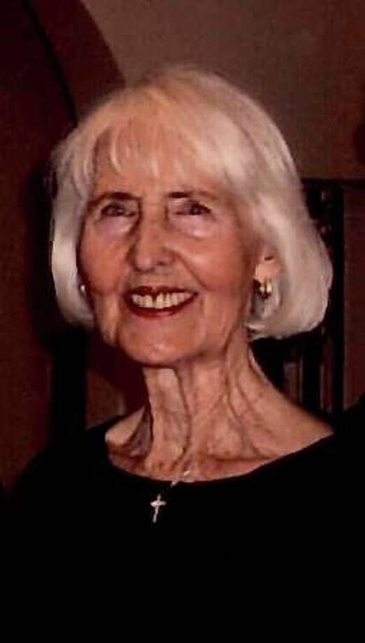 Drusilla Kazen: She and her husband hosted the likes of LBJ. Photo: Courtesy Photo