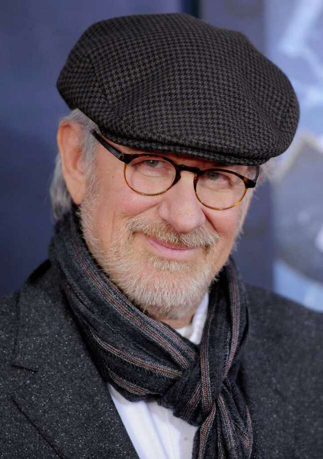 "Steven Spielberg's ""War Horse"" was nominated for best drama picture, but Spielberg himself was snubbed from a best director nomination. Photo: Jemal Countess, Getty Images / 2011 Getty Images"