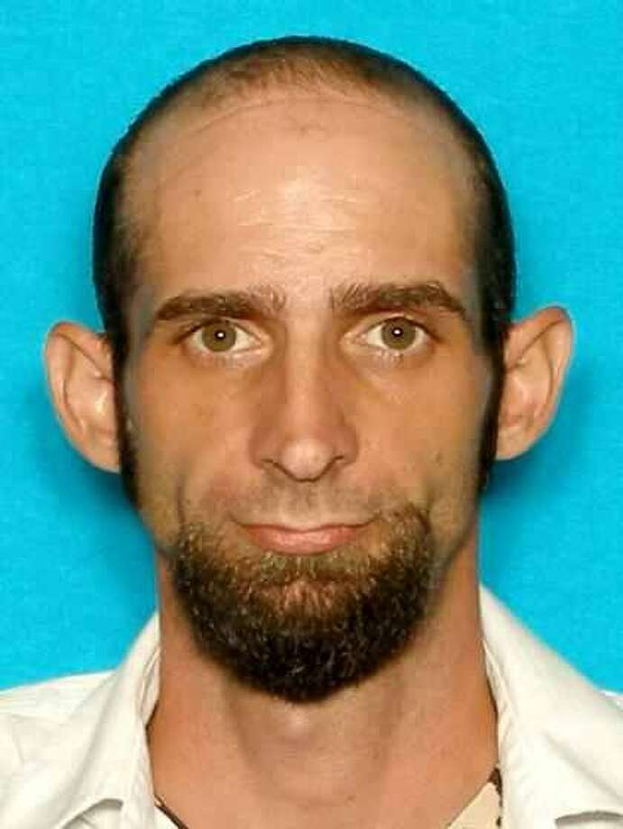 Hardin County's Most Wanted - Dec. 15, 2011: Ralph Brown Robinson, W/M, 37 years old, last known address: 1036 North Main #16, Lumberton, Texas 77657, Wanted for Burglary of a Building with Intent to Commit Felony - FTA Photo: David Lisenby, HCN_Wanted 121511