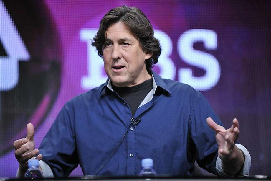 "Cameron Crowe, director of ""We Bought a Zoo."" Photo: 20th Century Fox 2011"