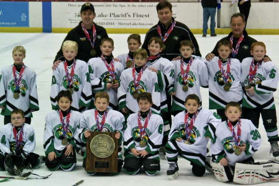 Eagles Win Gold In Lake Placid Times Union