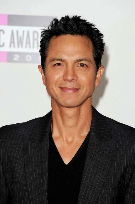 LOS ANGELES, CA - NOVEMBER 20:  Actor Benjamin Bratt arrives at the 2011 American Music Awards held at Nokia Theatre L.A. LIVE on November 20, 2011 in Los Angeles, California.  (Photo by Jason Merritt/Getty Images) Photo: Jason Merritt / 2011 Getty Images