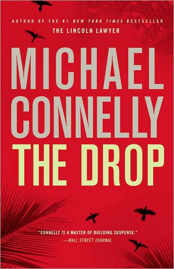 Cover image for The Drop by Michael Connelly Photo: Xx
