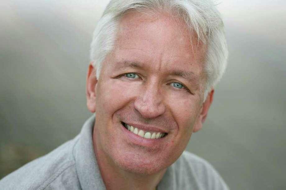 "Baylor University professor James A. Roberts is the author of ""Shiny Objects."" Photo: Courtesy Photo"