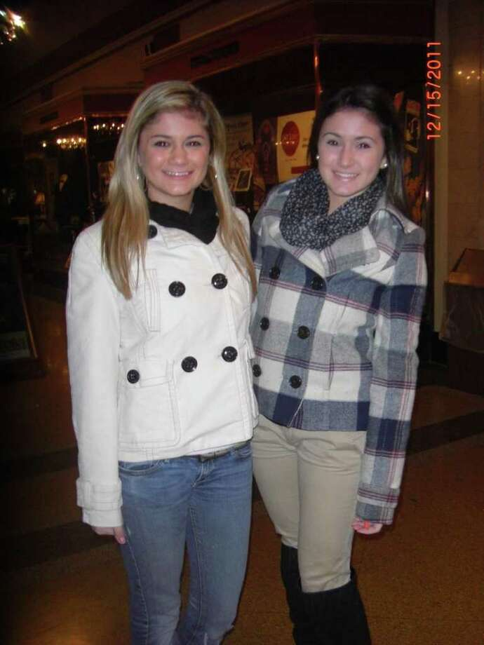 Were you seen at Melodies of Christmas at Proctors in Schenectady on Thursday, Dec. 15, 2011 Photo: Victoria Longo