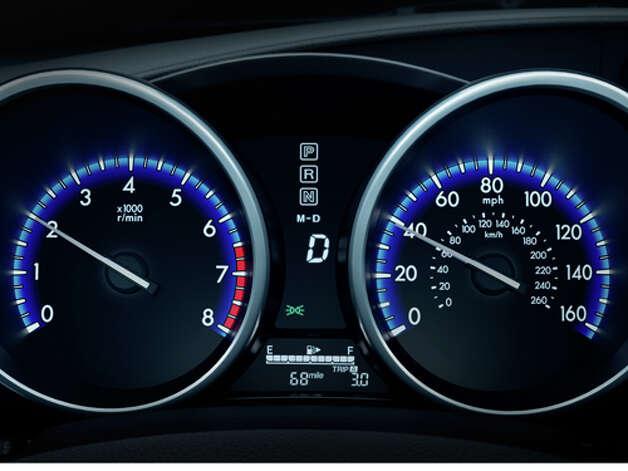 Фотогалерея Mazda 3. Фото обои …
