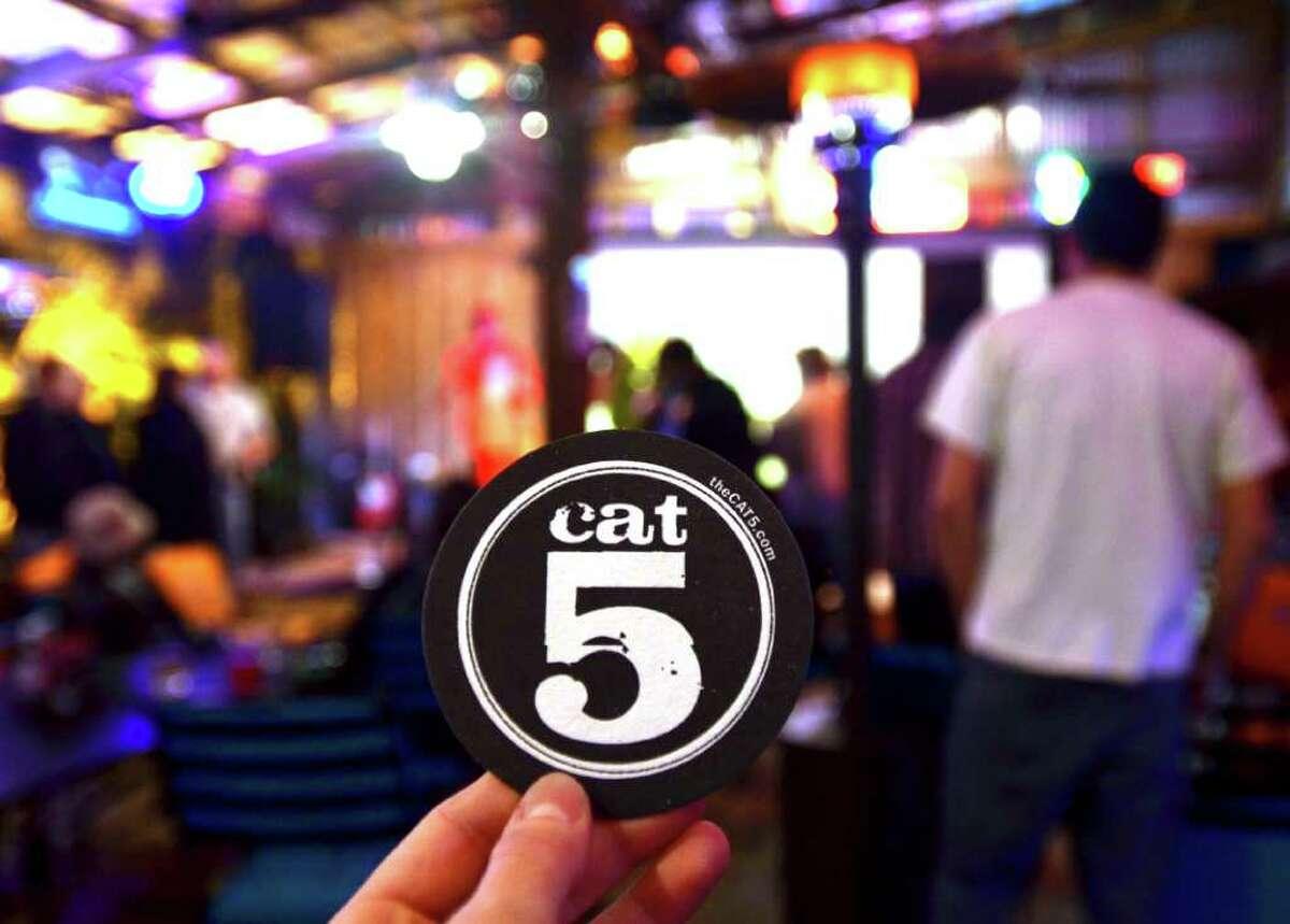 Starvin' Marvin's Bar & Grill. Beth Rankin/Cat5