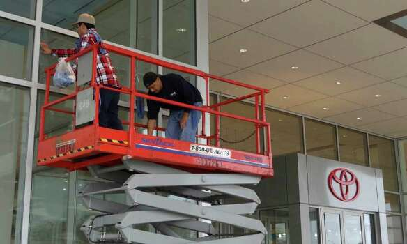 Alamo Toyota Scion opens Monday in new location San