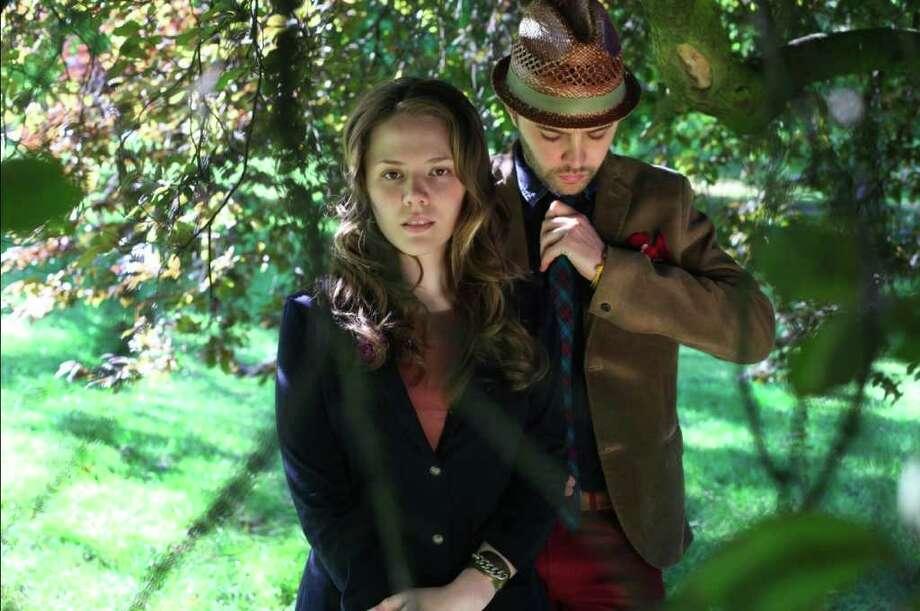 Jesse & Joy Photo: Rondene PR