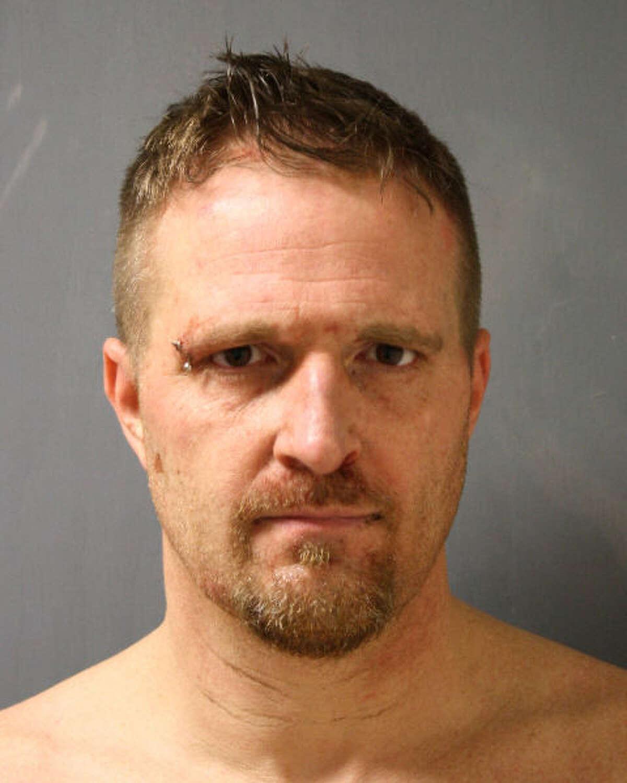 David Nienberg is being held in a Harris County Jail on $30,000 bail.