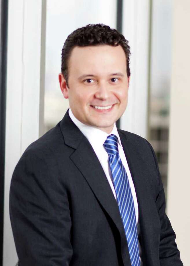 Welsh Chapoton announced the promotion of Jared LeBlanc to partner where he will continue his complex commercial litigation practice. Photo: Courtesy Photo