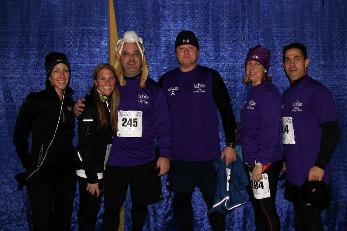 Were You Seen at the 15th Annual Albany Last Run 5K on Saturday, December 17, 2011?