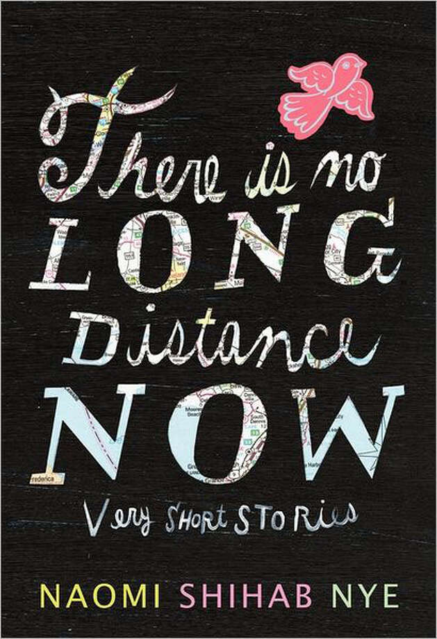 """""""There Is No Long Distance Now"""" by Naomi Shihab Nye"""