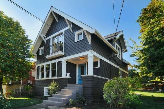 Real estate profile dec 19 2011 for Seattle area home builders