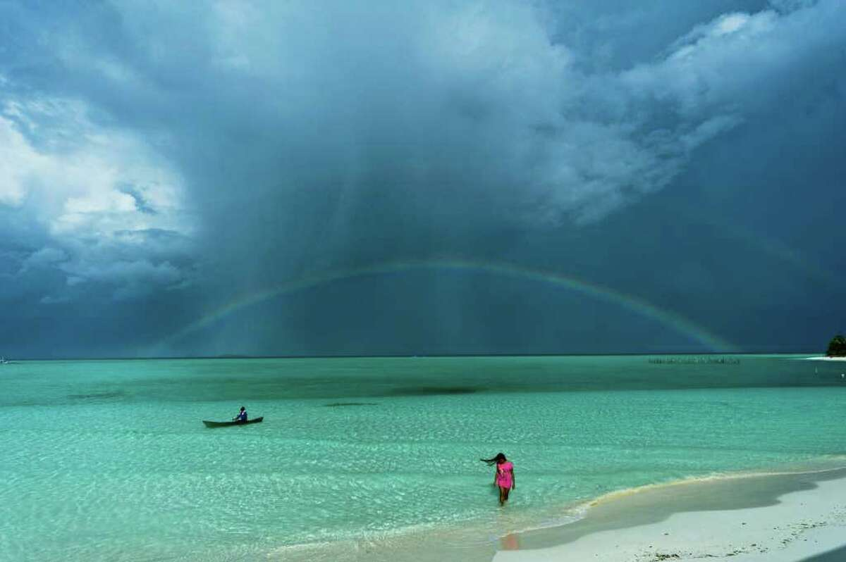 2011 National Geographic Photo Contest - Places Category Winner