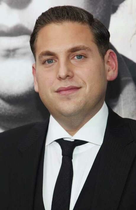 """NEW YORK, NY - DECEMBER 06:  Jonah Hill attends """"The Sitter"""" premiere at Chelsea Clearview Cinemas on December 6, 2011 in New York City.  (Photo by Astrid Stawiarz/Getty Images) Photo: Astrid Stawiarz / 2011 Getty Images"""