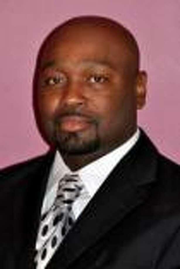 Darrell Asberry, football coach Photo: Handout