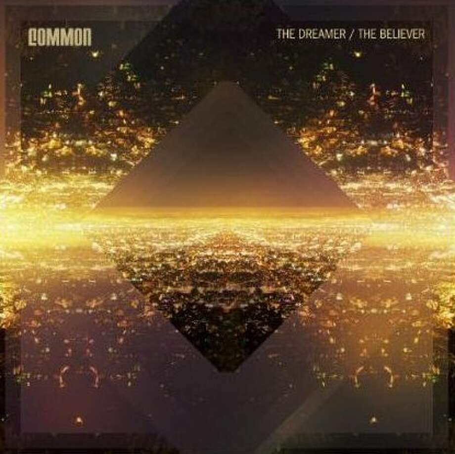 """""""The Dreamer, The Believer"""" by Common"""